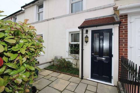 2 bedroom semi-detached house to rent - Avon Street, Tunbridge Wells