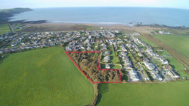 Land Commercial for sale in Widemouth, Bude