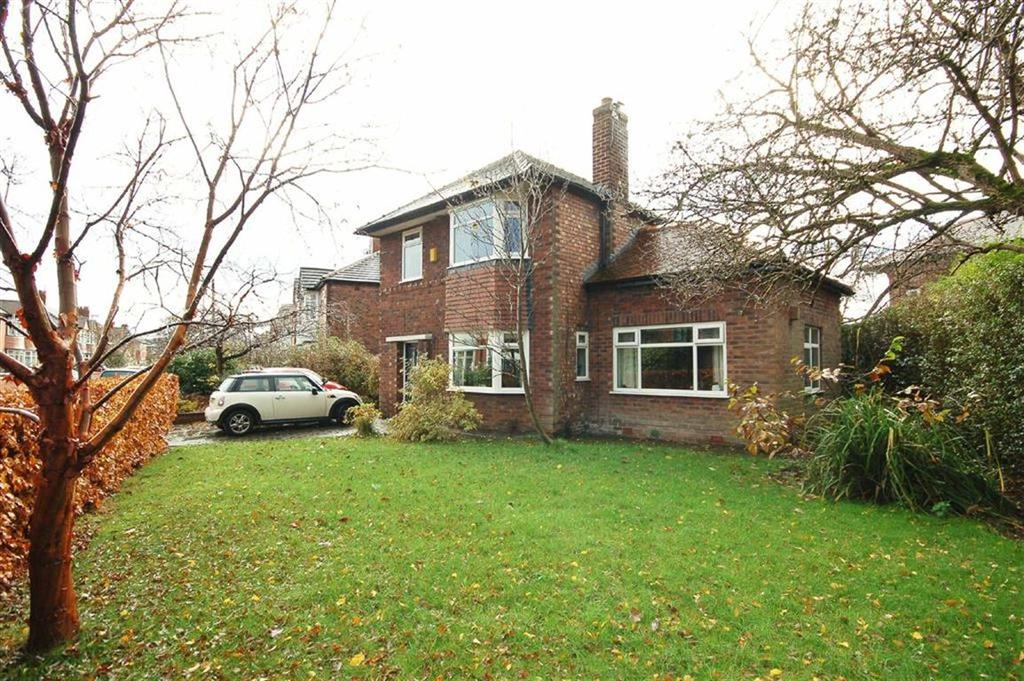 4 Bedrooms Detached House for sale in Mellington Avenue, Didsbury, Manchester, M20
