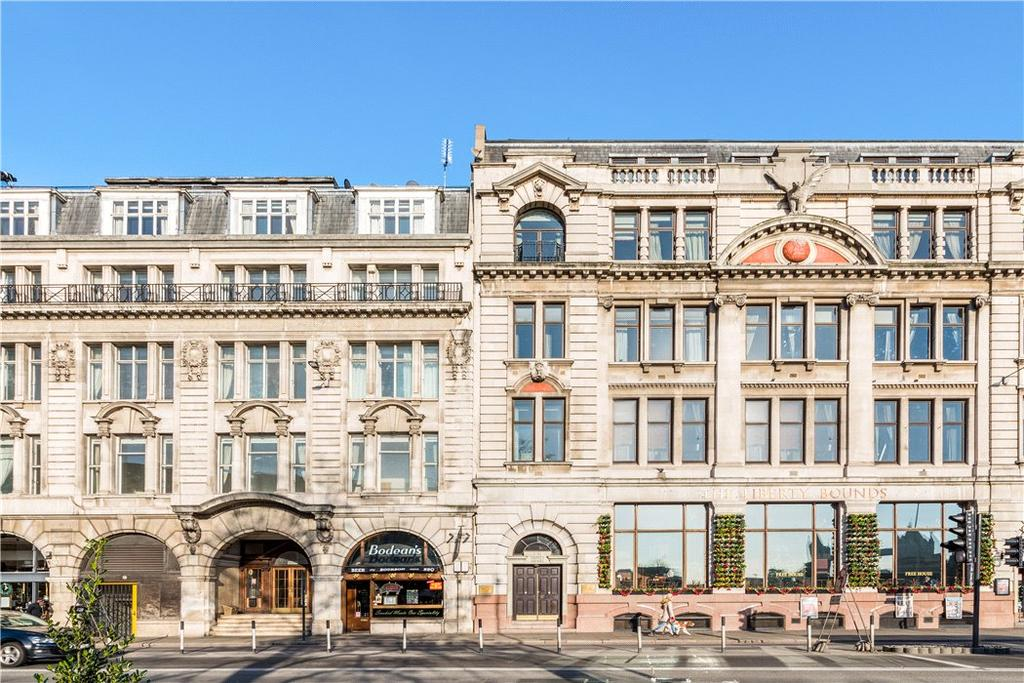 2 Bedrooms Flat for sale in Trinity Square, Tower Hill, London, EC3N