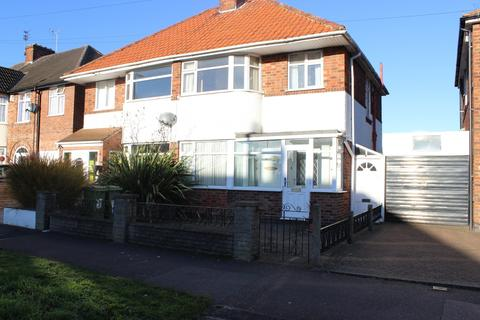 3 bedroom house to rent - 3 bedroom Semi Detached House in Braunstone