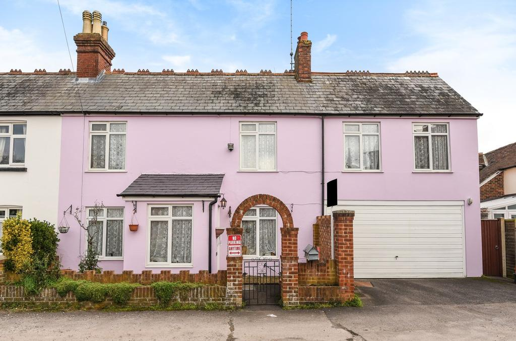 6 Bedrooms Semi Detached House for sale in The Mead, Liss, GU33