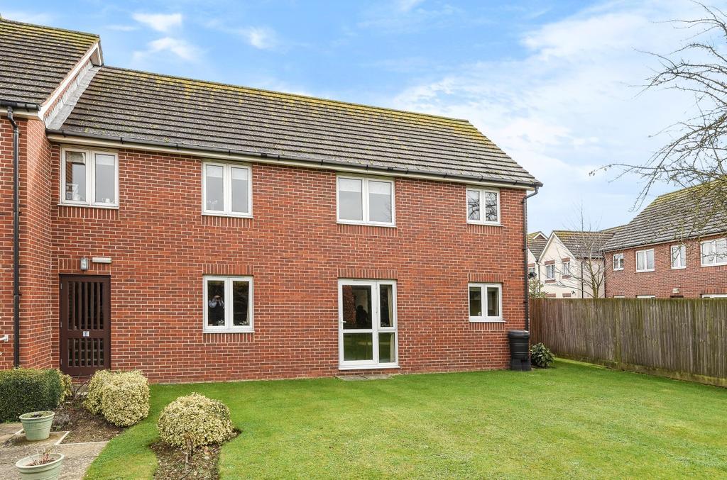 1 Bedroom Retirement Property for sale in Buckingham Court, Shrubbs Drive, Middleton On Sea, Bognor Regis, PO22
