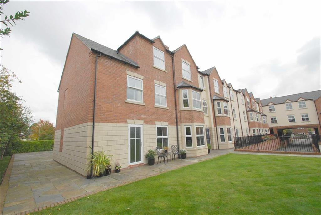 2 Bedrooms Flat for rent in Bromley Court, Copthorne Road, Shrewsbury