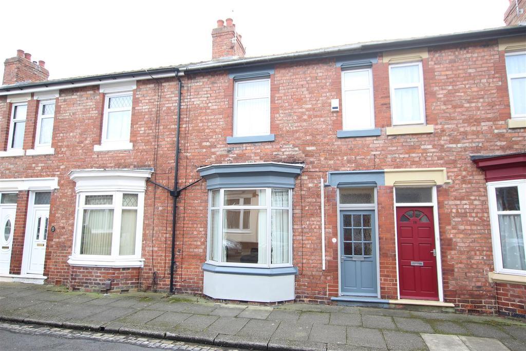 2 Bedrooms Terraced House for sale in Grosvenor Street, Darlington