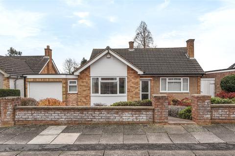 2 bedroom detached bungalow for sale - Cheriton Way, Rushmere, Northampton, NN1