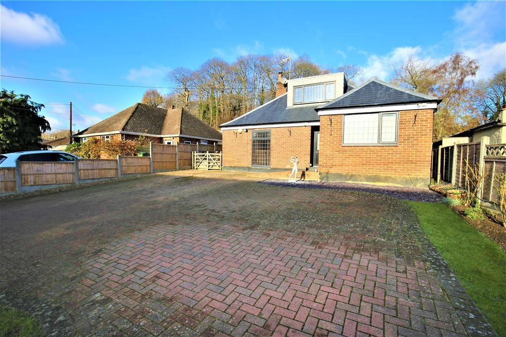 4 Bedrooms Bungalow for sale in The Quarries, Boughton Monchelsea, Maidstone