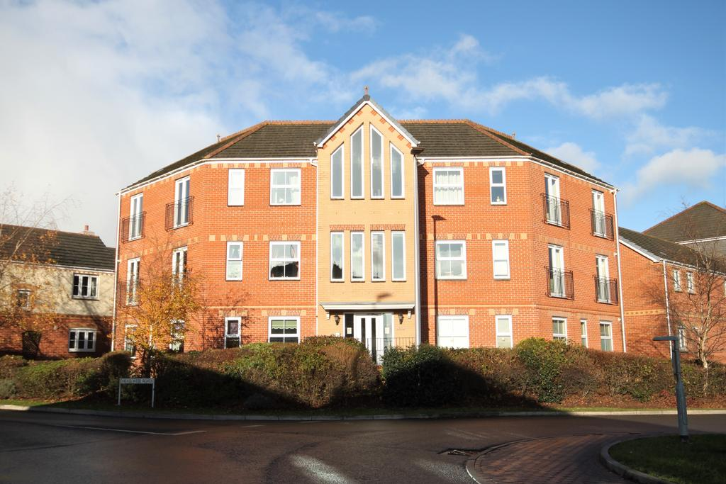 2 Bedrooms Apartment Flat for sale in Head Weir Road, Cullompton EX15