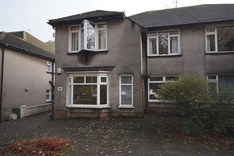 2 bedroom ground floor maisonette to rent - Heath Halt Road, Heath, Cardiff CF23
