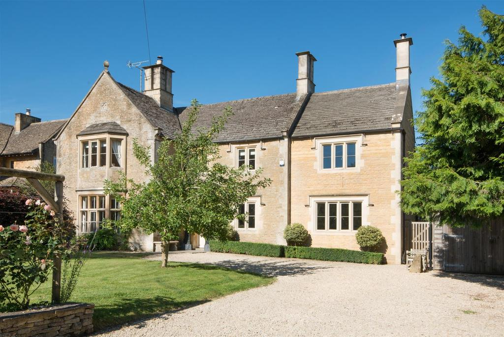5 Bedrooms House for sale in Brockhampton, Gloucestershire