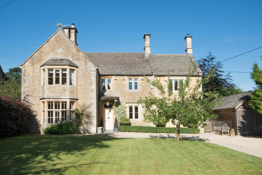 5 Bedrooms Country House Character Property for sale in Brockhampton, Gloucestershire