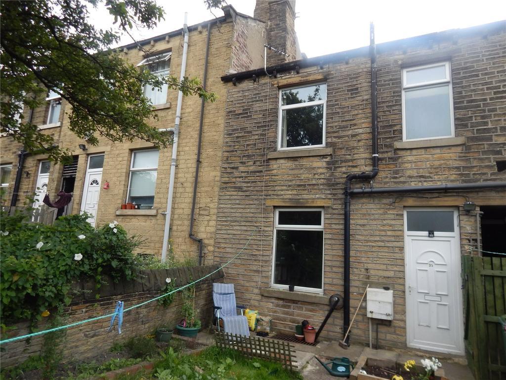 1 Bedroom Terraced House for sale in North Street, Lockwood, Huddersfield, HD1