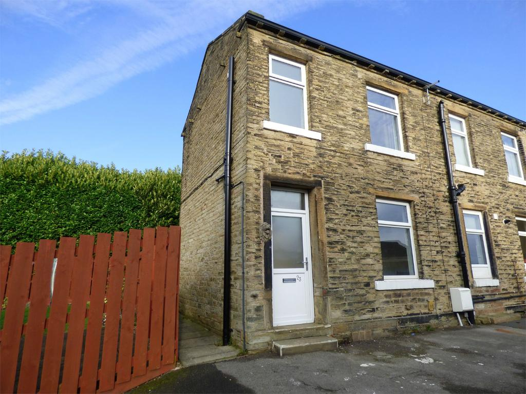 1 Bedroom Terraced House for sale in Spinners Way, Scholes, Cleckhetaon, BD19