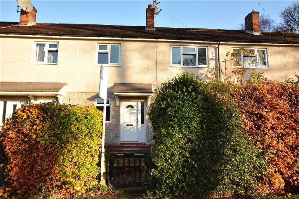 3 Bedrooms Terraced House for sale in Bedford Grove, Cookridge, Leeds