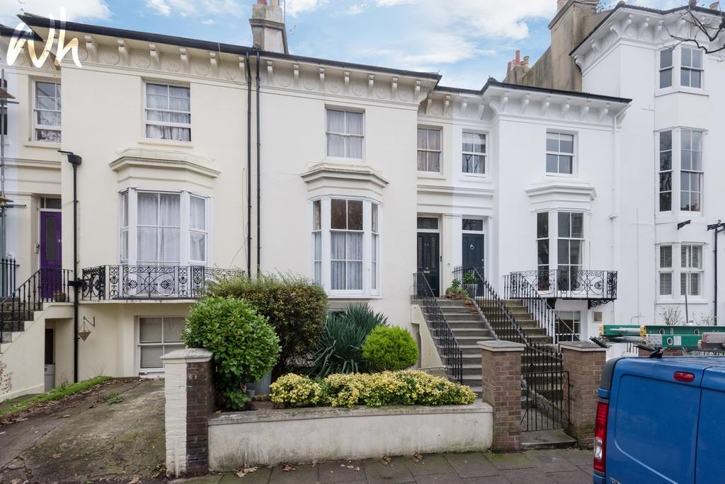 1 Bedroom Flat for sale in Compton Avenue, Hove BN1