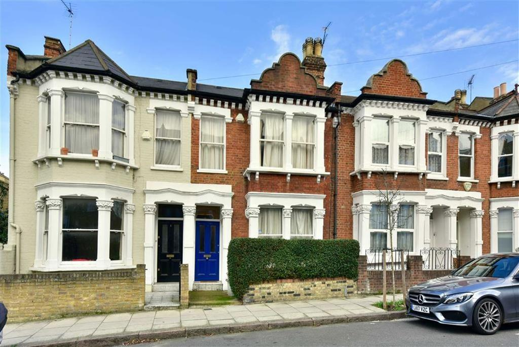 5 Bedrooms Terraced House for sale in Melgund Road, Highbury