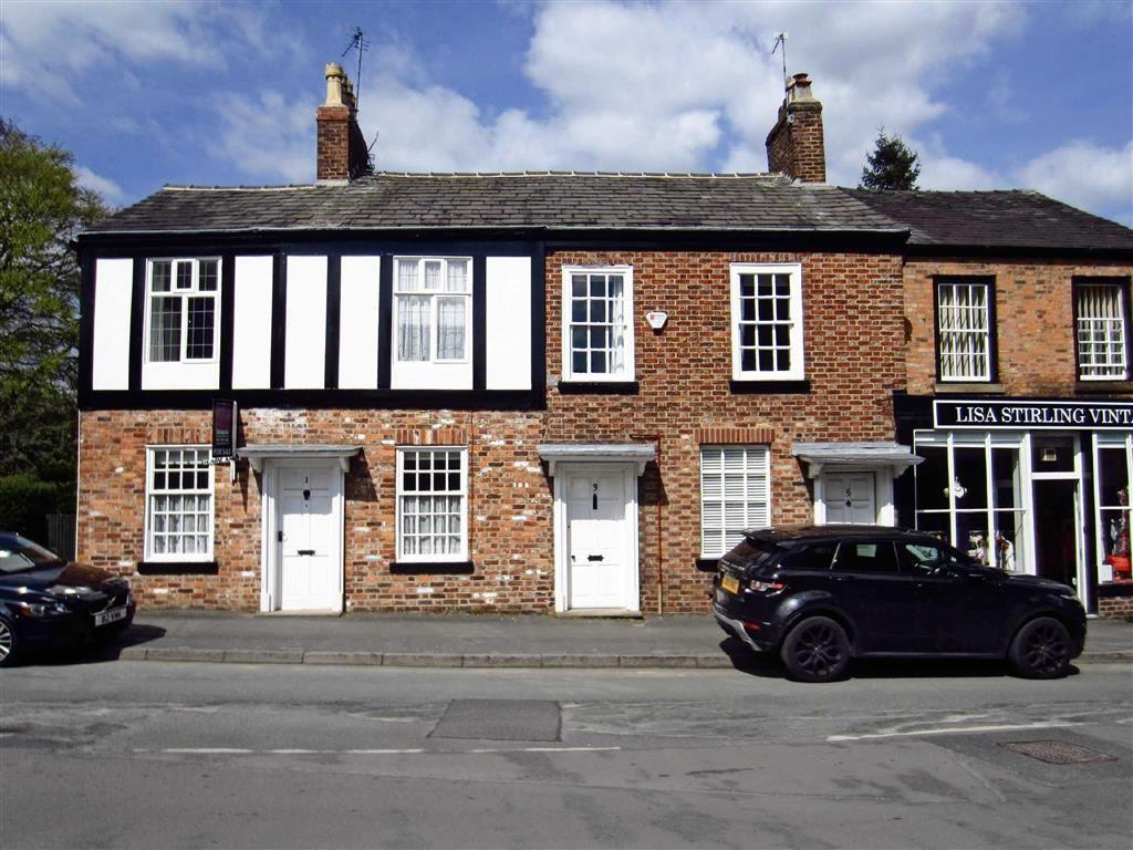 3 Bedrooms Town House for sale in Stamford Road, Bowdon, Cheshire, WA14