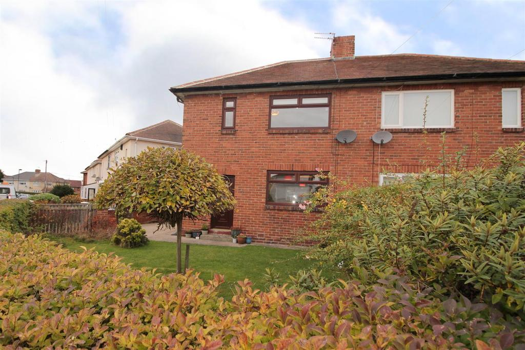 2 Bedrooms House for sale in Balliol Avenue, Newcastle Upon Tyne