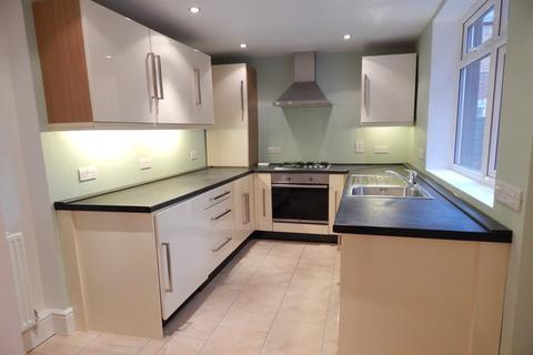 2 bedroom terraced house for sale - Lord Nelson Street, Sneinton, Nottingham, NG2