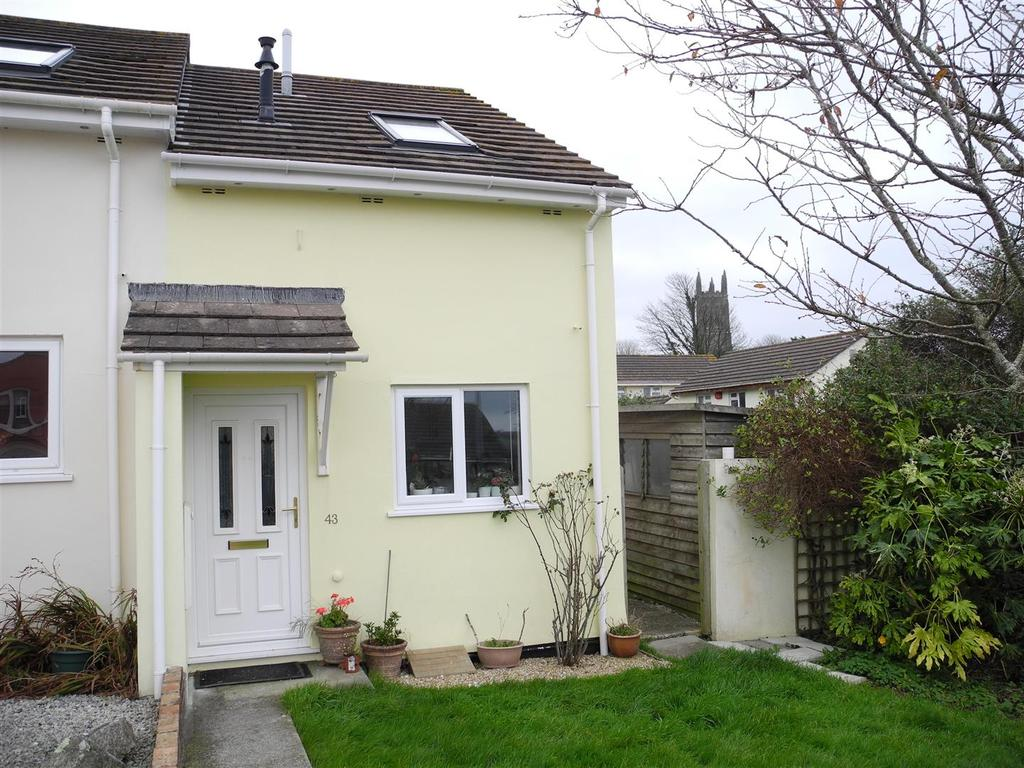 1 Bedroom Terraced House for sale in Probus