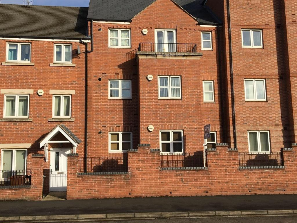 2 Bedrooms Apartment Flat for sale in Beech House, Clarkes Court