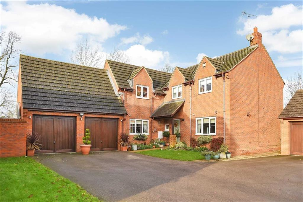 5 Bedrooms House for sale in Rosedale, North Kilworth, North Kilworth, Leicestershire