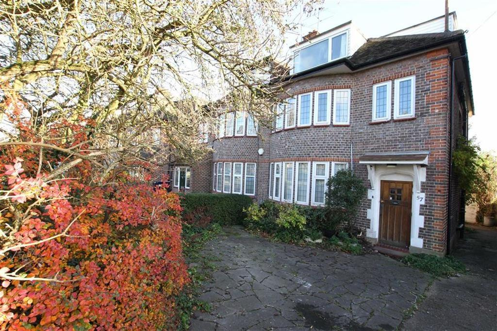 5 Bedrooms Semi Detached House for sale in Walmington Fold, Woodside Park, London
