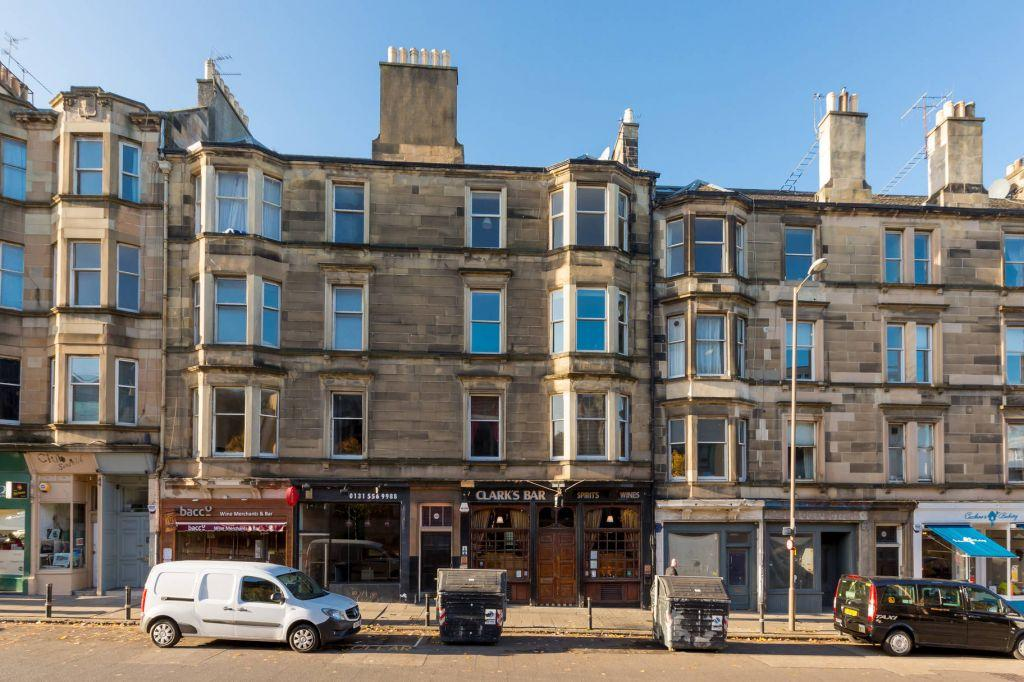 2 Bedrooms Flat for sale in 140/5 Dundas Street, Edinburgh, EH3 5DQ