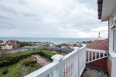 3 bedroom penthouse for sale - Bulington Mansions, Owls Road, Bournemouth BH5