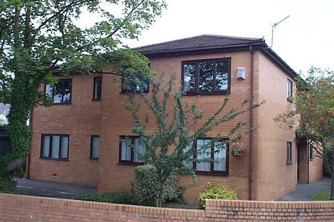 1 bedroom ground floor flat for sale - Maberly Court, Fidlas Avenue, Llanishen, Cardiff CF14