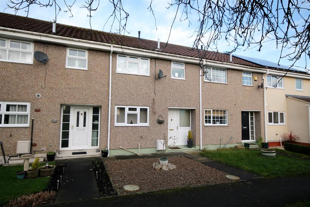 3 Bedrooms House for sale in Stoneybeck, Bishop Middleham, Ferryhill