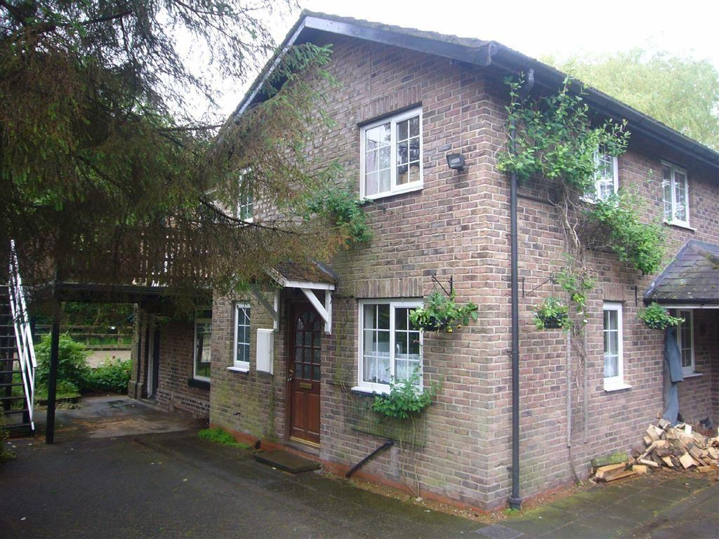 1 Bedroom Flat for rent in Bolton Gates, Bolton