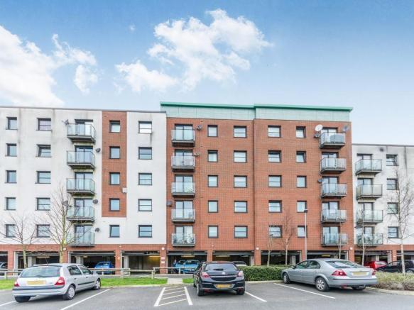 2 Bedrooms Flat for sale in Lower Hall Street, St. Helens - TOWN CENTRE LOCATION