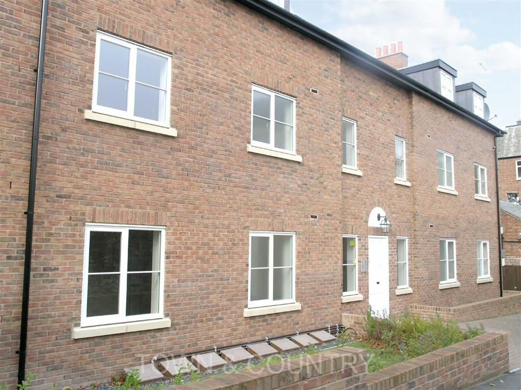 1 Bedroom Flat for rent in High Street, Holywell, Flintshire, CH8
