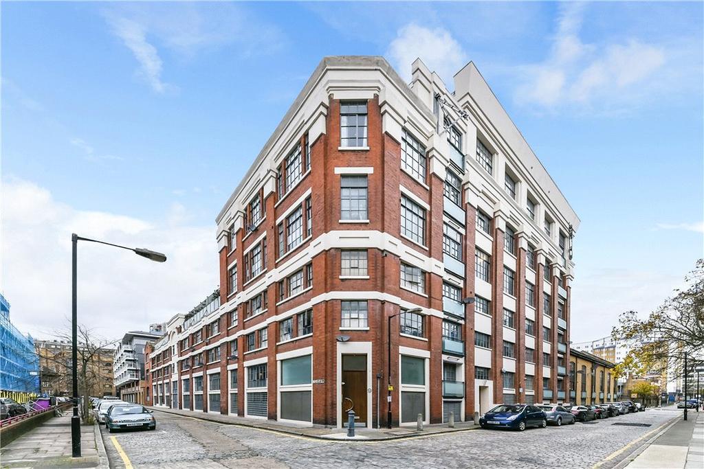 2 Bedrooms Flat for sale in Boyd Street, Aldgate, London, E1