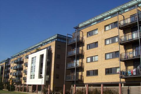 Studio for sale - Ferry Court, Cardiff