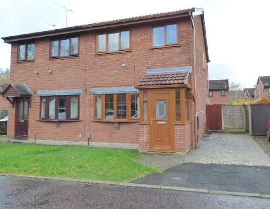 3 Bedrooms House for sale in McCarthy Close, Birchwood, Warrington