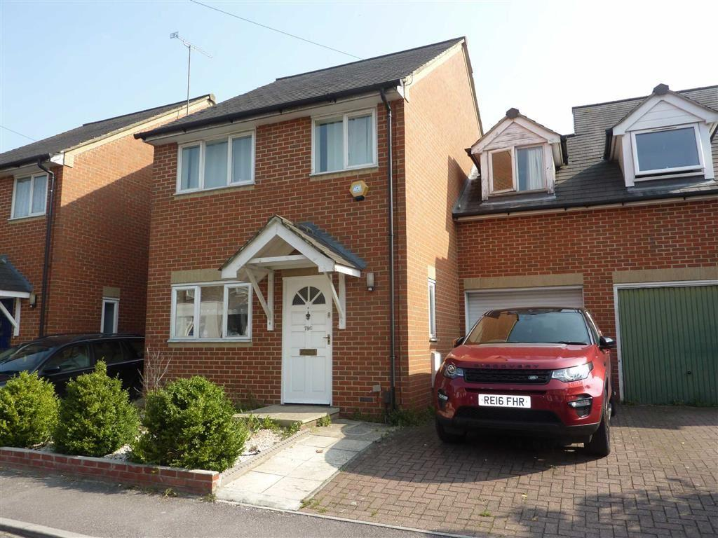 4 Bedrooms Link Detached House for sale in Star Road, Caversham