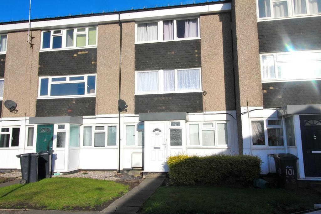 1 Bedroom Ground Flat for sale in Wheatfield Way, Chelmsford, Essex, CM1