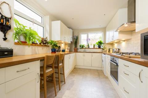 3 bedroom semi-detached house for sale - Fairacres Road, Iffley Fields, Oxford
