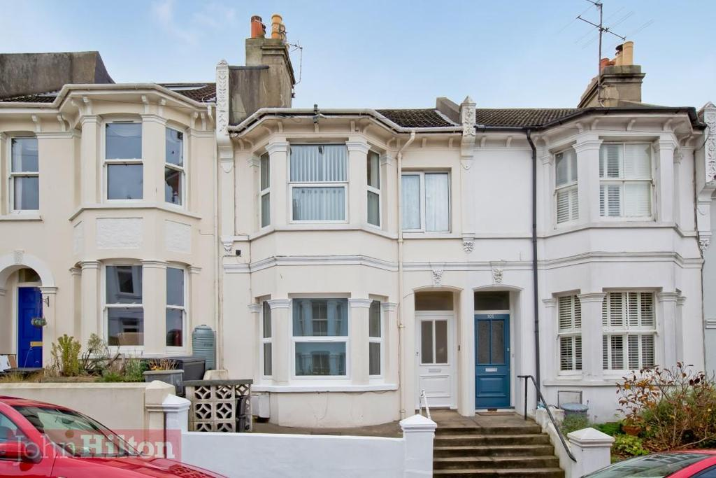 1 Bedroom Flat for sale in Bonchurch Road, Brighton