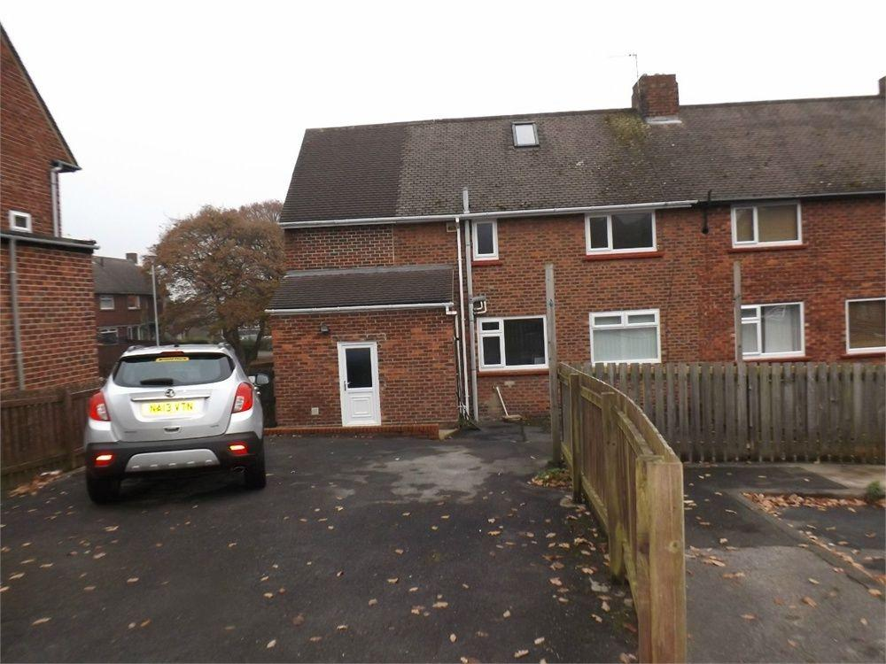 3 Bedrooms Semi Detached House for sale in Cypress Park, Esh Winning, Durham