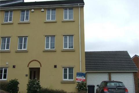 3 bedroom townhouse to rent - Nadder Lane, SOUTH MOLTON, Devon