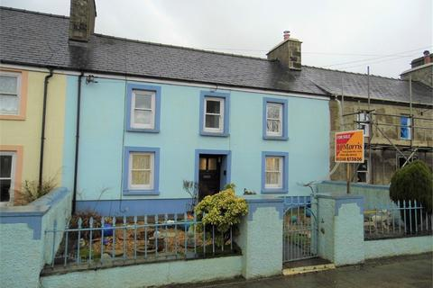 3 bedroom terraced house for sale - 6 Upper Terrace, Letterston, Haverfordwest, Pembrokeshire
