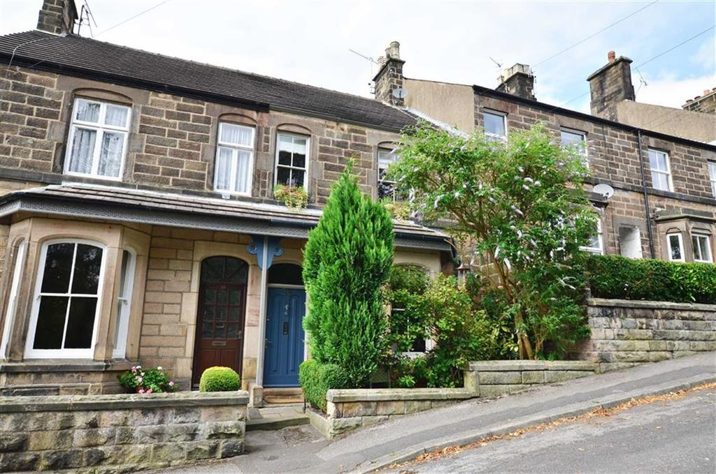 3 Bedrooms Semi Detached House for sale in 35, New Street, Matlock, Derbyshire, DE4