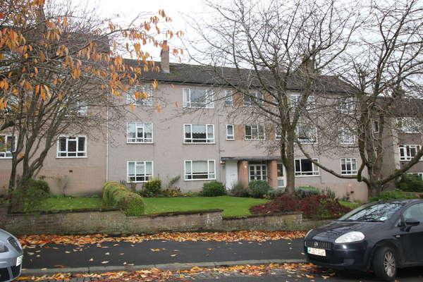 2 Bedrooms Flat for sale in 2/2, 51 Winton Drive, Glasgow, G12 0QB