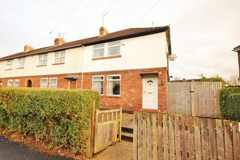 3 bedroom townhouse for sale - Etty Avenue, Hull Road, York