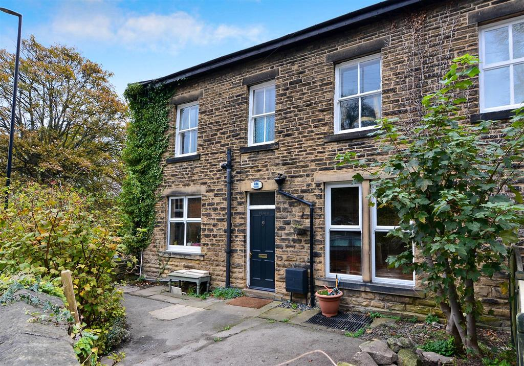 2 Bedrooms Unique Property for sale in Town Gate, Calverley