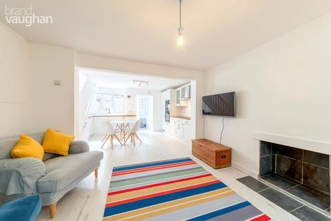 2 bedroom maisonette to rent - Rochester Street, Brighton, BN2