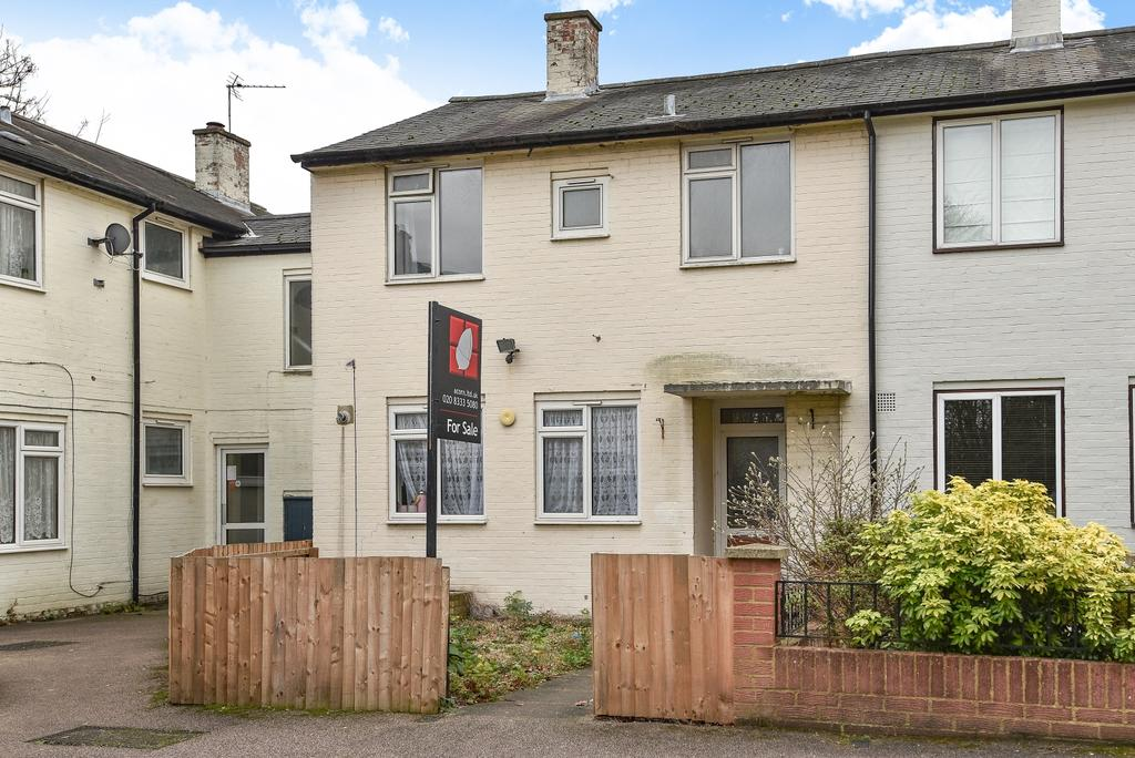 3 Bedrooms Terraced House for sale in Grizedale Road Forest Hill SE23